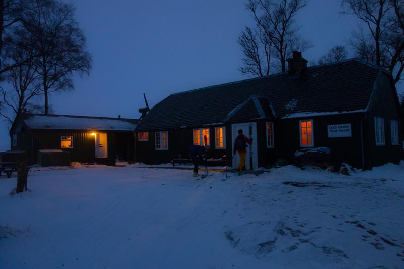 An Ostail - The Hostel