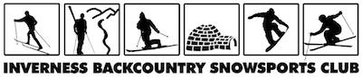Inverness Backcountry Snowsports Club Logo